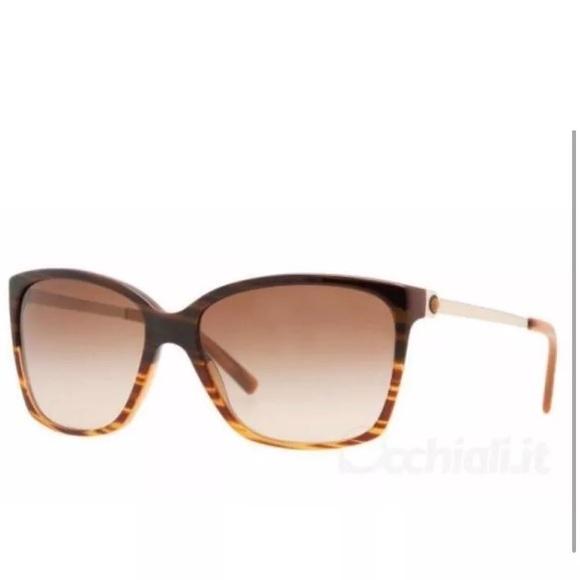 19f3d8cea7 Ferragamo cat eye sunglasses new boho summer